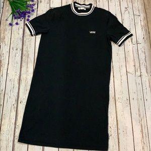 Women's Vans t shirt dress size XS